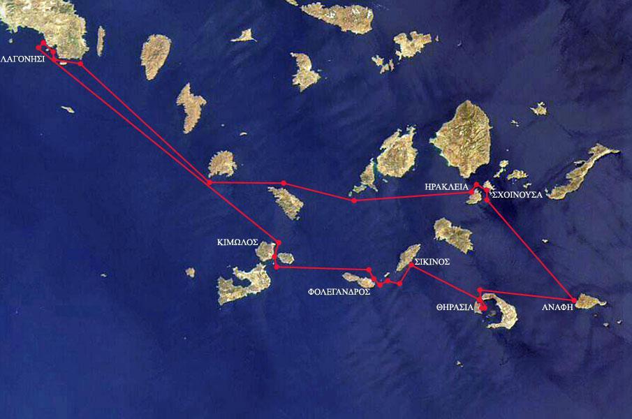 passage plan